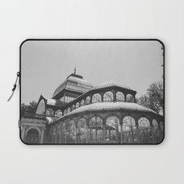 Crystal Palace Laptop Sleeve
