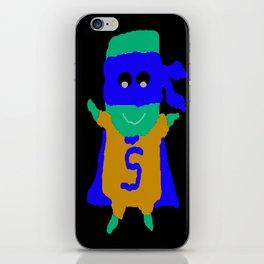 Super Spam 3 iPhone Skin