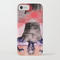 feminist iPhone & iPod Cases featuring Feminist by silvsstang