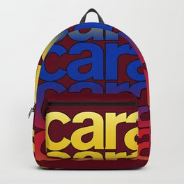 Caracas Vibe Backpack