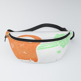 Who Farted? Cat Funny Fart Fanny Pack