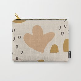 growth pattern Carry-All Pouch