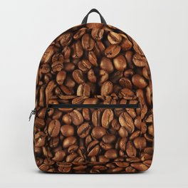 Roasted coffee Backpack