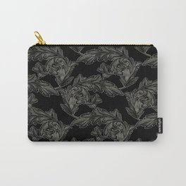 Acanthus Arabesque Carry-All Pouch