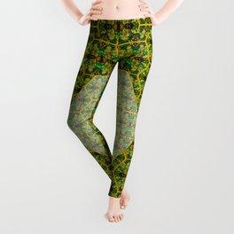 BEE GREEN Leggings