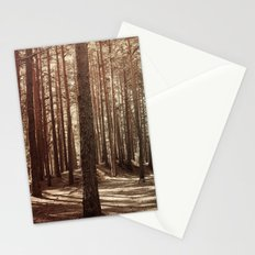 it's autumn Stationery Cards