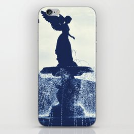 Angel of Youth iPhone Skin