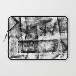 Print Texture Laptop Sleeve
