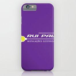 RP DESIGN iPhone Case