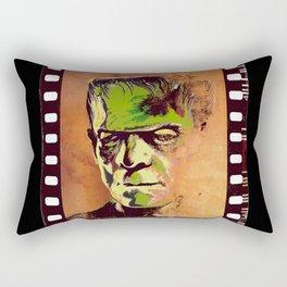 FIlm Strip Frankie Rectangular Pillow