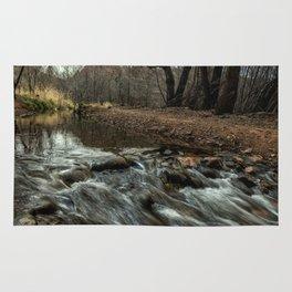 Oak Creek at Red Rock Crossing Rug