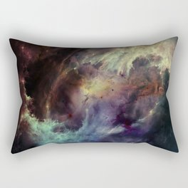 β Nihal Rectangular Pillow