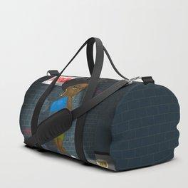 Girl 1 Duffle Bag
