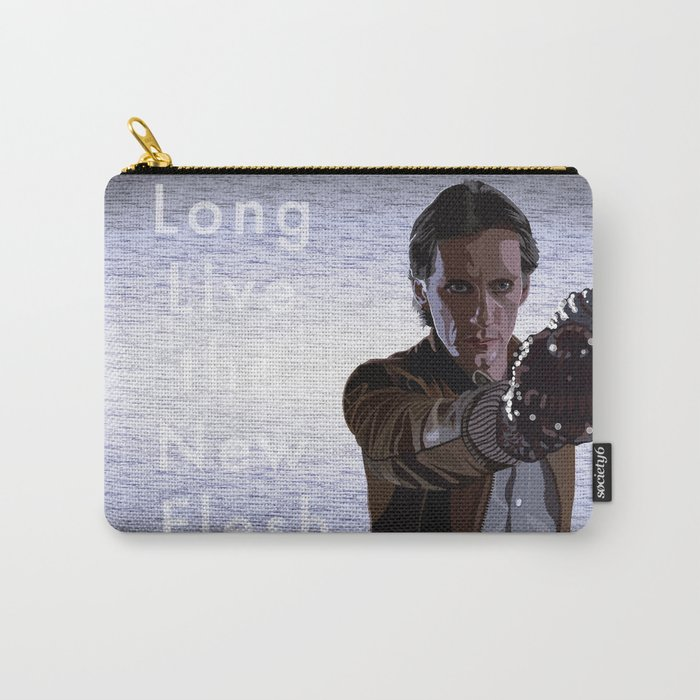 Long Live the New Flesh 3 Carry-All Pouch