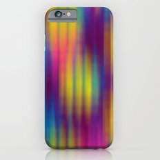Color Chaos  iPhone 6s Slim Case