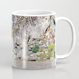 Wapiti Bugling (Bull Elk) Coffee Mug