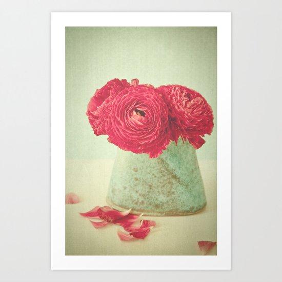 Joyful Art Print