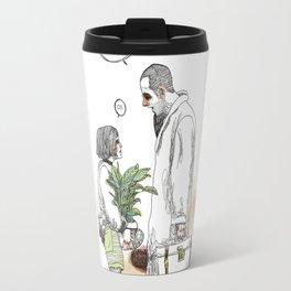 OK?! Travel Mug