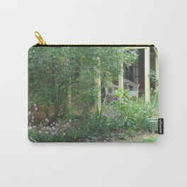 Country Garden - rambling vines Carry-All Pouch