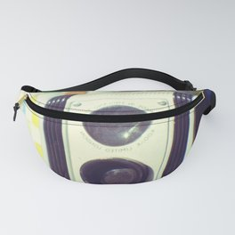 Say cheese Fanny Pack