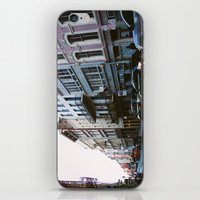 new orleans iPhone & iPod Skins featuring New Orleans by Alden Terry