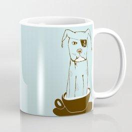 Tcup Dawg Coffee Mug