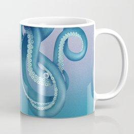 Octopus Dilemma Coffee Mug