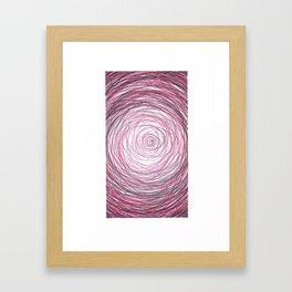 Kera Damo 030 Framed Art Print