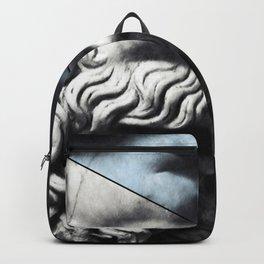 God of the sky Backpack