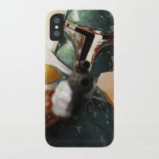Boba Slim Case iPhone X