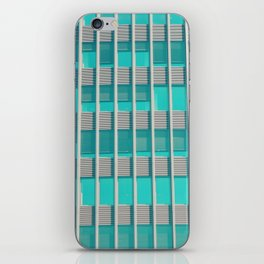 #107 iPhone Skin