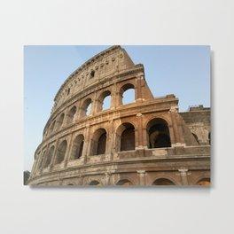 The Colosseum  Metal Print