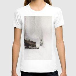 A Serene Life 3K - by Kathy Morton Stanion T-shirt