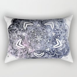 CANCER CONSTELLATION MANDALA Rectangular Pillow