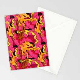 Sausagefest Stationery Cards