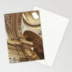 pray for love Stationery Cards
