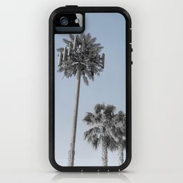 California Connection Tower #17 iPhone Case