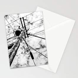 Crosswire Stationery Cards
