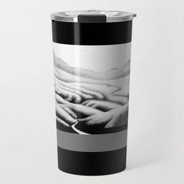 Gouland Downs 1 Travel Mug