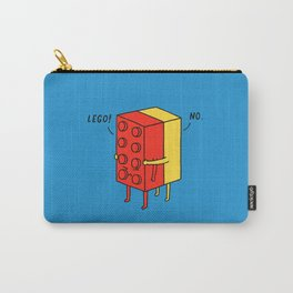 Le go! No Carry-All Pouch