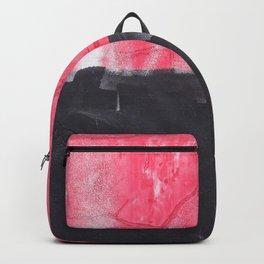 Halved Backpack