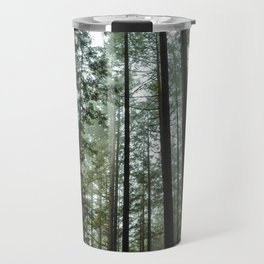 Lost in the Pacific NorthWest Travel Mug