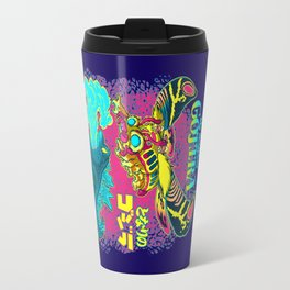 MY NEIGHBOR GOJIRA Travel Mug