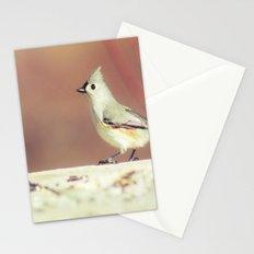 Little Bird 02 Stationery Cards