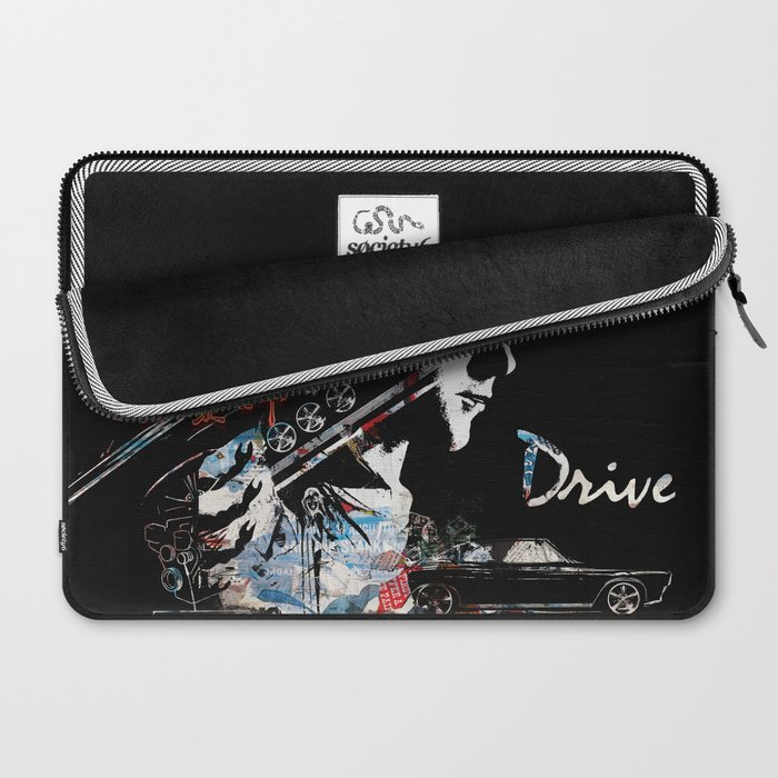 Drive Laptop Sleeve