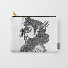 The Fearless Shiva Carry-All Pouch