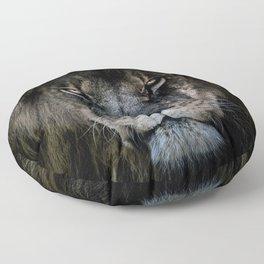 Scar Floor Pillow