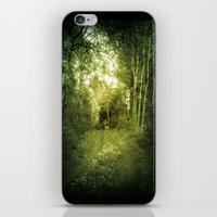 swedish iPhone & iPod Skins featuring Swedish summer by Heroines