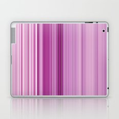 pink sunday Laptop & iPad Skin