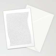 Plus Blowing Stationery Cards